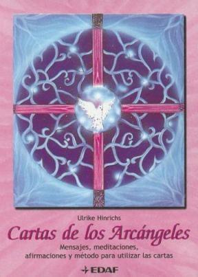 Papel Cartas De Los Arcangeles. Mensajes, Meditaciones, Afirmacion