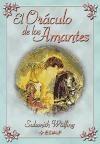 Libro El Oraculo De Los Amantes + Cartas