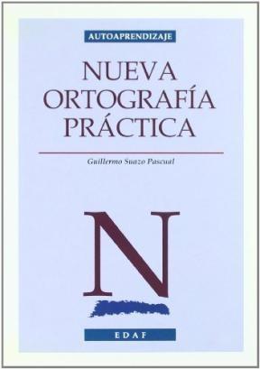 Papel Nueva Ortografia Practica. Autoaprendizaje