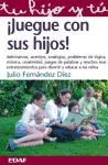 Libro Juegue Con Sus Hijos
