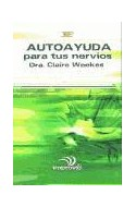 Papel AUTOAYUDA PARA TUS NERVIOS (COLECCION IMPROVE) (BOLSILLO)