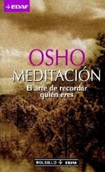 Papel Meditacion Osho