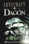 Papel Dagon (Mitos De Cthulhu I)