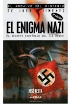 Papel ENIGMA NAZI, EL SECRETO ESOTERICO DEL III REICH