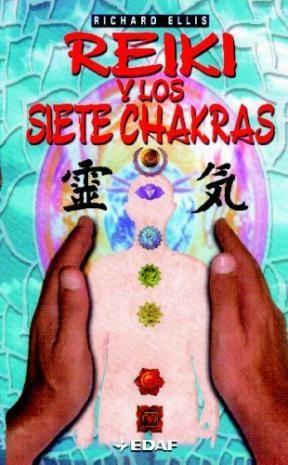 Papel Reiki Y Los Siete Chakras