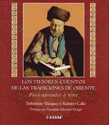 Libro Los Mejores Cuentos De Las Tradiciones De Oriente
