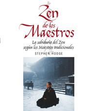 Libro Zen De Los Maestros