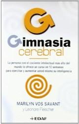 Papel GIMNASIA CEREBRAL