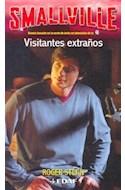 Papel VISITANTES EXTRAÑOS (SMALLVILLE)