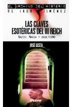 Papel LAS CLAVES ESOTERICAS DEL III REICH