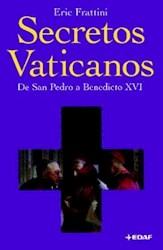 Libro Secretos Vaticanos