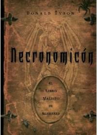 Papel Necronomicon (El Libro Maldito De Alhazred)
