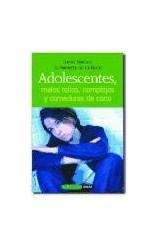 Papel ADOLESCENTES, MALOS ROLLOS, COMPLEJOS Y COMEDURAS DE COCO