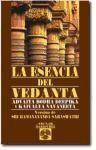 Papel Esencia Del Vedanta, La