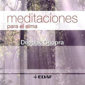 Papel Meditaciones Para El Alma (2 Cd)