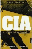 Papel CIA HISTORIA DE LA COMPAÑIA (SERVICIOS SECRETOS)