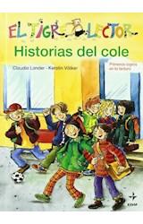 Papel HISTORIAS DEL COLE