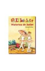 Papel HISTORIAS DE BALLET - EL LEON LECTOR