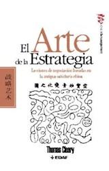 Papel EL ARTE DE LA ESTRATEGIA