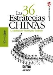 Papel 36 Estrategias Chinas, Las