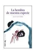 Papel HEMBRA DE NUESTRA ESPECIE (VOZ Y TIEMPO)