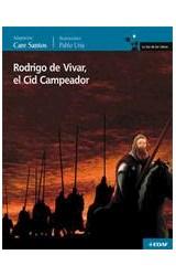 Papel RODRIGO DE VIVAR, EL CID CAMPEADOR