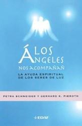 Papel Angeles Nos Acompañan, Los