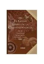 Papel EL GRAN LIBRO DE LA CRIPTOZOOLOGIA