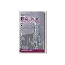Libro El Fantasma De Canterville Y Otros Cuentos