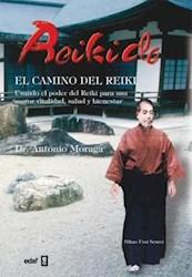 Papel Rekido El Camino Del Reiki