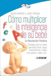 Libro Como Multiplicar La Inteligencia De Su Bebe