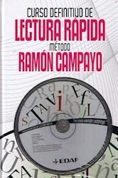 Papel Curso Definitivo De Lectura Rapida - Metodo Ramon Campayo