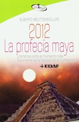 Libro 2012  La Profecia Maya