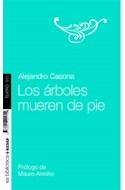 Papel ARBOLES MUEREN DE PIE (COLECCION BILIOTECA EDAF TEATRO 11)