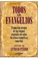 E-book Todos los Evangelios