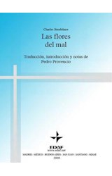 E-book FLORES DEL MAL, LAS.
