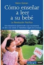 E-book Cómo enseñar a leer a su bebé