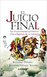 Libro El Juicio Final