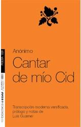 Papel CANTAR DE MIO CID