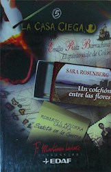 Papel Pack La Casa Ciega - Tomos 1 Al 8