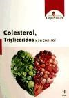 Papel Colesterol Trigliceridos Y Su Control