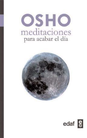 Papel Meditaciones Para Acabar El Dia