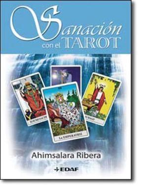 E-book Sanacion Con El Tarot, La