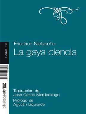 Papel Gaya Ciencia, La