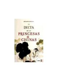 Papel Dieta De Las Princesas Chinas, La