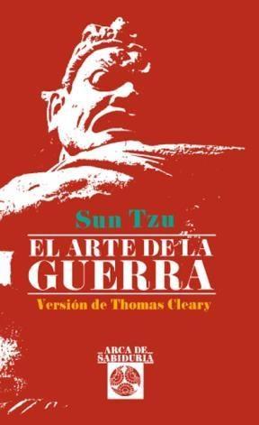 E-book Arte De La Guerra, El
