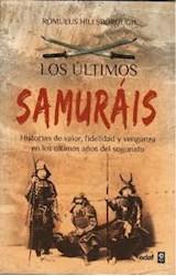 Papel LOS ULTIMOS SAMURAIS