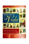Papel TAROT PARA LA VIDA LECTURA DE CARTAS PARA LA GUIA Y EL CRECIMIENTO PERSONAL DIARIO