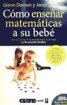 Libro Como Enseñar Matematicas A Su Bebe