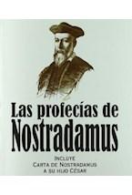 Papel LAS PROFECIAS DE NOSTRADAMUS
